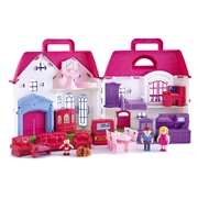 recaro north Just Kidz Toy2U Family Dollhouse Play Set