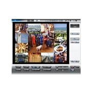 Panasonic BTS BB-HNP17A Network Camera Recorder with Viewer Software