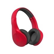 Motorola SH012-RED Wireless Headphones