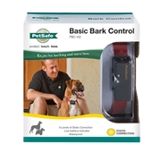 Bark Control Collar - For Dogs - from Entirely Pets