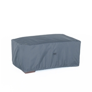RST Brands Resort Furniture Cover - Club Ottoman