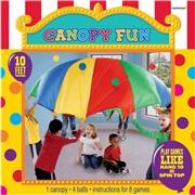 Amscan Canopy Fun Game Each