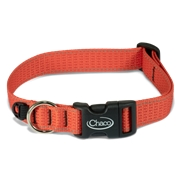 Chaco Chromatic Dog Collars Tigerlily, Size L