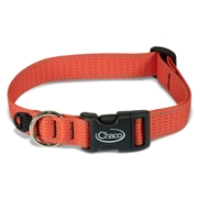 Chaco Chromatic Dog Collars Tigerlily, Size M
