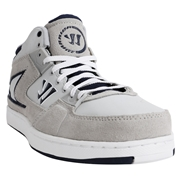 Warrior Hound Dog 2.0 Adult Shoes - Grey/Blue; 15.0