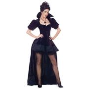 sentron Womens Mirror Mirror Costume, Size: XL