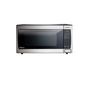 Panasonic NN-SN766S 1.6 Cu. Ft. Counter Top Microwave Oven