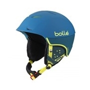 Bolle Synergy Soft Blue 54-58cm Ski Helmet