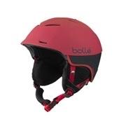 Bolle Synergy Soft Red 58-61cm Ski Helmet