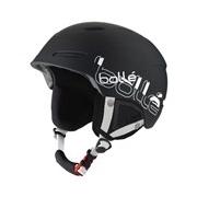 Bolle B-Yond Black and White 61-63cm Ski Helmet