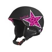 Bolle B-Lieve Anna Fenninger Signature Series 51-53cm Ski Helmet