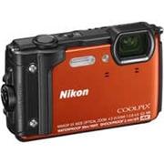 Nikon Coolpix W300 Compact Digital Camera