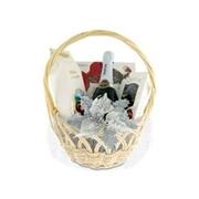 cyber florist Gift Basket
