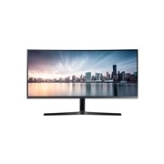 Samsung C34H890WJN Curved LCD Monitor