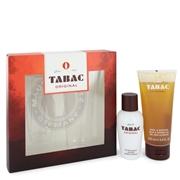 Maurer   Wirtz Tabac for Men, Gift Set 1.7 oz After Shave Lotion + 3.4 Shower Gel