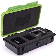 Re-Fuel High Impact Protective Gear Case for GoPro Garmin Cameras Camcorders Action Cams