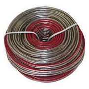 Trisonic 16 Gauge 50 ft Heavy Duty Speaker Wire Cable TS-16-50For Car   Home