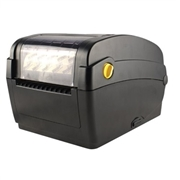 Wasp W WPL304 - Label printer - DT/TT - - 203 dpi - up to 240.9 inch/min - capacity: 1 roll - parallel, USB, LAN, serial