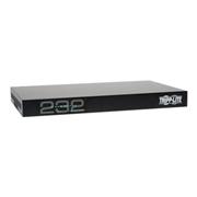 32-port Tripp Lite 32-Port Cat5 IP KVM Switch 1 Local 2 Remote 16 USB Dongles Rackmount - KVM switch - 32 ports - rac...