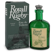 Royall Rugby After Shave 8 oz All Purpose Lotion / Cologne Spray for Men
