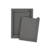 Saunders Slimmate Clipboard for iPad Air Tablets Foam Insert