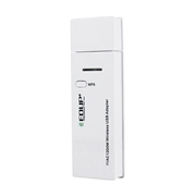 22 geekbuy EDUP EP-AC1601 Mini 802.11ac WiFi Dongle USB 3.0 Adapter 1200Mbps 2.4GHz/ 5.8GHz Dual Bands Network Card - White