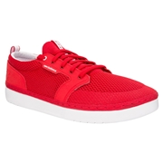 New Balance Apres Mens Shoes- Red; 9