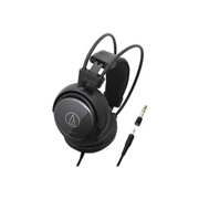 Audio-Technica SonicPro ATH-AVC400 - Headphones - full size - wired - 3.5 mm jack