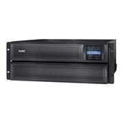 APC Smart-UPS X 2000 Rack/Tower LCD - UPS - 1800-watt - 1920 VA - with APC UPS Network Management Card AP9631