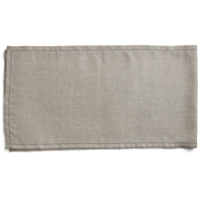 Skargaarden Linen Table Runner - White