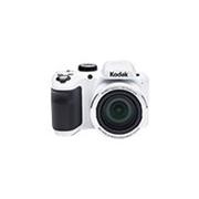 Kodak AZ421-WH PIXPRO Astro Zoom AZ421 - Digital camera - compact - 16.15 MP - 720p / 30 fps - 42x optical zoom - white