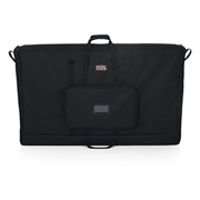 Gator Padded Nylon Carry Tote Bag for Transporting LCD Screens, Monitors and TVs; 60