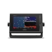 Garmin GPSMAP 722xs 7-inch Touchscreen Chartplotter and Sonar