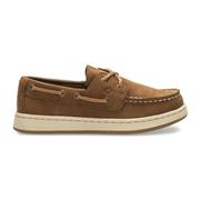 Sperry Kids Sperry Kids Cup II Boat Shoe Brown, Size 3M