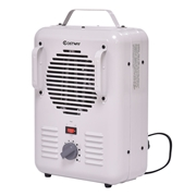 Costway 1500 w Electric Portable Utility Space Thermostat Heater