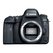 Canon EOS 6D Mark II - Digital camera - SLR - 26.2 MP - Full Frame - 1080p / 60 fps - body only - Wi-Fi, NFC, Bluetooth
