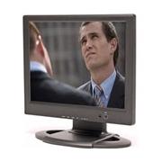 Panasonic BTS PLCD15V 15 LCD Monitor