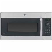 GE Profile Series PSA9120SFSS 1.7 cu. ft. Advantium Electric Wall Oven with Microwave - Stainless Steel, Stainless steel