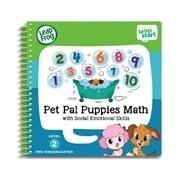 VTech Toys 80-21511E Pet Pal Puppies Math