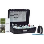 LaMotte Fresh Water Aquaculture Test Kit Model AQ-2