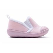 Skidders Girl s Skidproof Gripper Slipper Shoes XY870 8 - Fits 24 Months