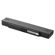 Sony Vaio VGN-CR525E-B Laptop Battery Replacement