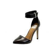 Dolce Vita Women s Odetta Fashion Leather Stiletto Shoes 9
