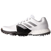 ADIDAS ADIPOWER BOOST 3 GOLF SHOES WHITE