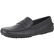 Lacoste Mens Concours 118 Driving Loafers Shoes - Black - 10 D M US