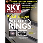 Sky   Telescope Magazine Subscription, 12 Issues, Science magazines.com