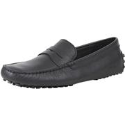 Lacoste Mens Concours 118 Driving Loafers Shoes - Black - 8.5 D M US
