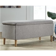 Ashley Furniture Kaviton Accent Bench, Gray
