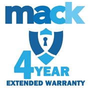 Mack 4 Year Extended Warranty for Pro Camcorders   Projectors up to $5, 000 *1056*