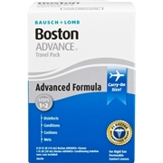 Bausch + Lomb Boston Advance Comfort Formula Convenience Pack, 1 ea